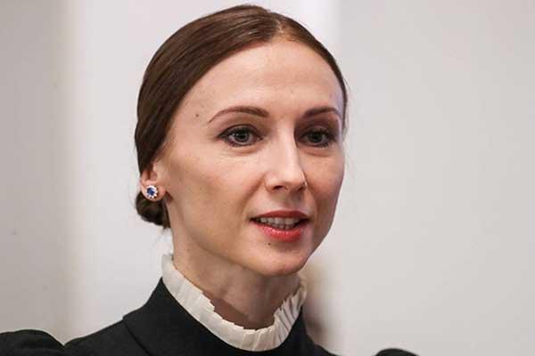 Мировая премьера проекта Светланы Захаровой MODANCE в Большом театре