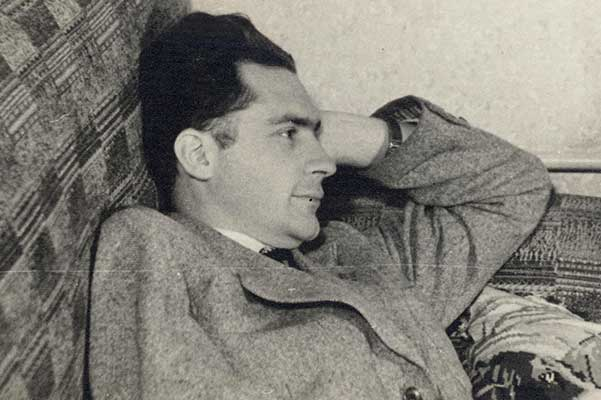 90 лет со дня рождения Бориса Диментмана, одного из основателей газеты «Музыкальное обозрение»