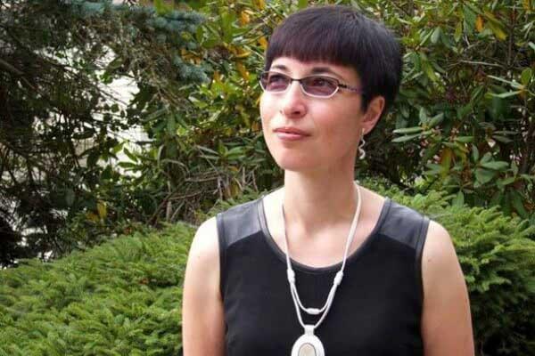 27 июля — юбилей музыковеда Елены Александровны Дубинец