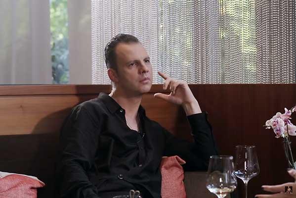 Теодор Курентзис дал первое интервью после ухода из Пермского театра