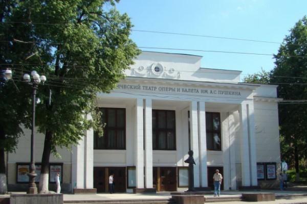В Нижегородском оперном театре — новое руководство