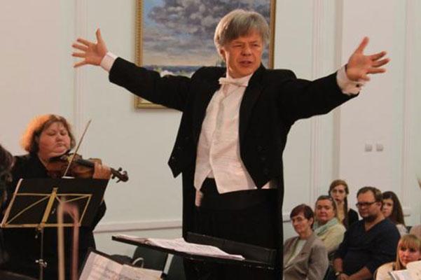 Как Сергей Остапович Проскурин развалил Русский камерный оркестр