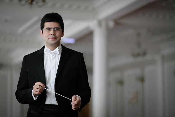 Вслед за Курентзисом Пермский театр оперы и балета решил покинуть дирижер Валентин Урюпин