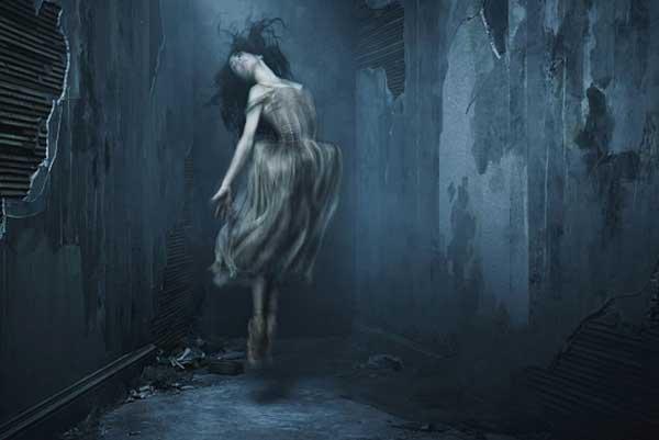 Английский национальный балет представляет «Жизель» Акрама Хана на сцене Большого театра