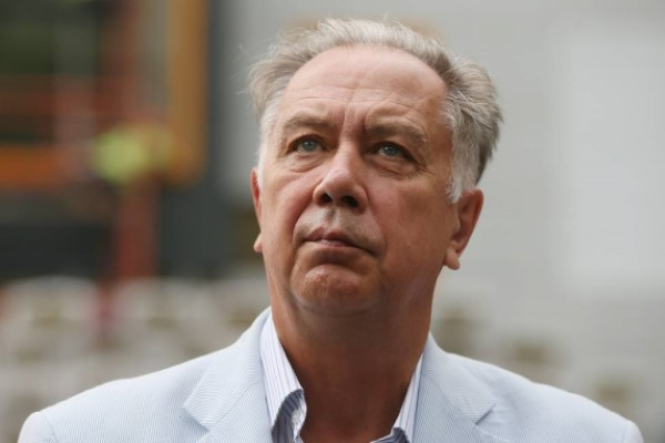 Ректор Московской консерватории Александр Соколов отмечает юбилей
