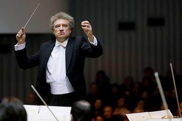 1 октября — концерт Всероссийского фестиваля «Музыкальное обозрение» Opus 30 в Волгоградской филармонии