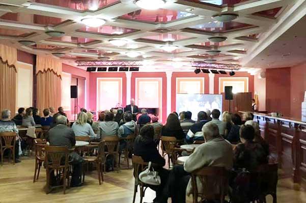 Праздник музыки в Астраханской филармонии – концерт фестиваля Opus 30 к 30-летию газеты «Музыкальное обозрение»