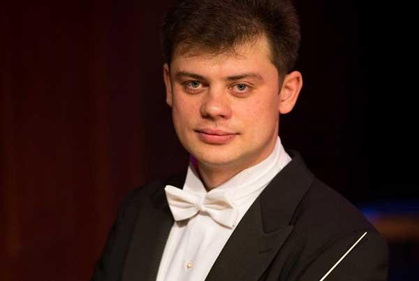 11 октября — Концерт Всероссийского фестиваля «Музыкальное обозрение» — Оpus 30 в Белгородской филармонии