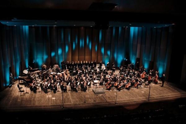 Красноярский симфонический покорит Америку за счет частных спонсоров