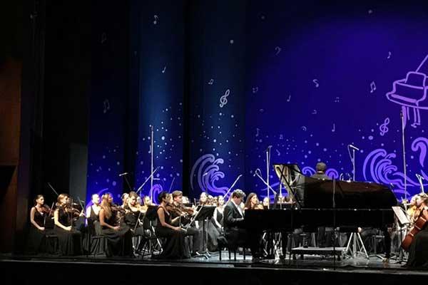 Два миллиона рублей собрали от продажи билетов на благотворительный концерт Дениса Мацуева