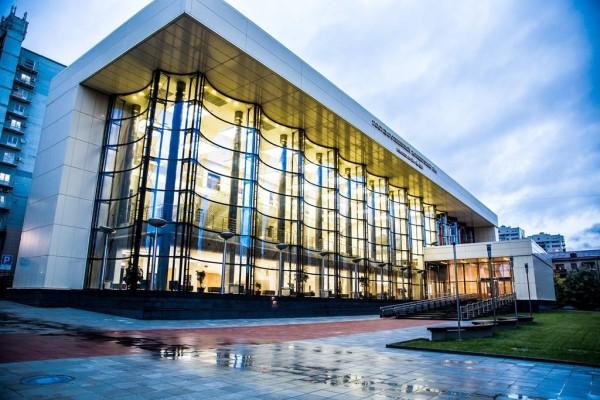 6 и 7 декабря — концерты «Года Вайнберга» в России в Новосибирской филармонии