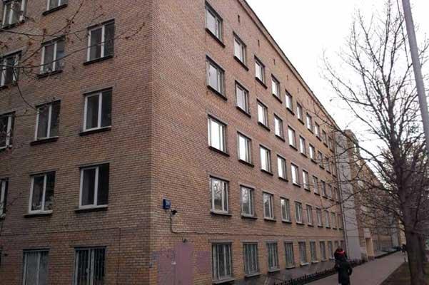 Студентов Московской консерватории не будут переселять в общежитие ветеринарной академии
