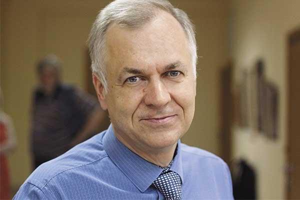 Министр культуры Новосибирской области Игорь Решетников уходит в отставку