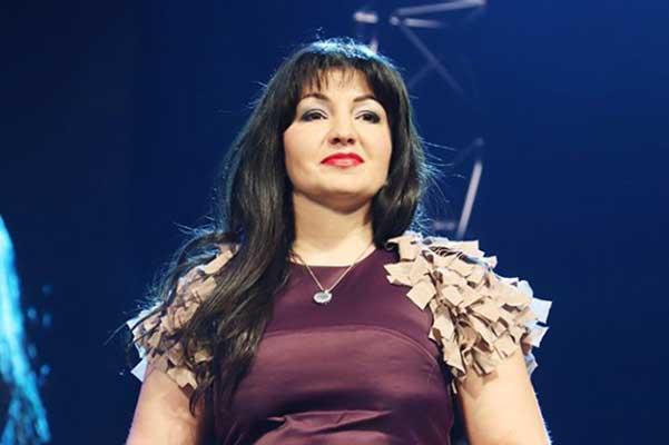 Нармин Ширалиева освобождена от должности Министра культуры Московской области