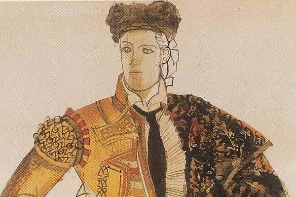 Премьера балета Минкуса «Дон Кихот» в Московском музыкальном театре: 23, 26, 27, 28 октября