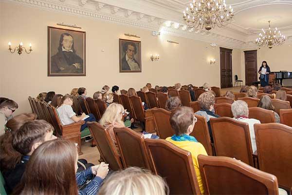 Четвертый международный конгресс Общества теории музыки в Казанской консерватории: 2 — 5 октября 2019