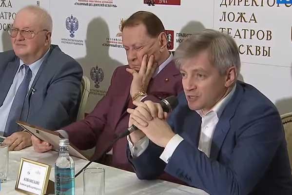 Бюджет на сферу культуры в Москве на 2020 год планируют увеличить почти на 25%