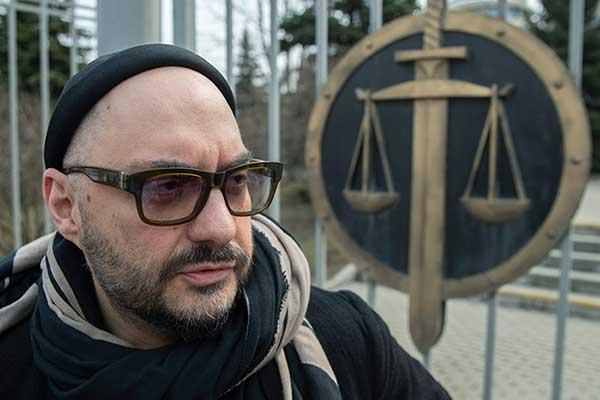 Мосгорсуд отменил возврат в прокуратуру дела «Седьмой студии»