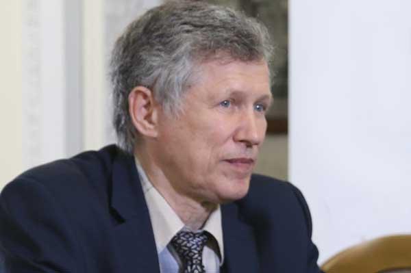 Александру Базикову — 70!