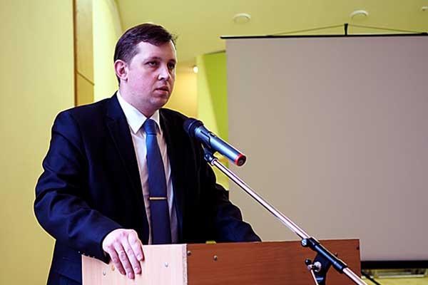 Алекандр Рыжинский — новый ректор РАМ имени Гнесиных