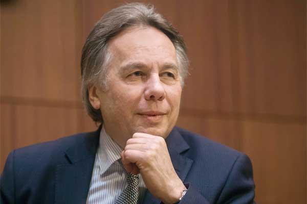 Генеральный директор Московской филармонии Алексей Шалашов направил приветствие «Году Вайнберга» в России