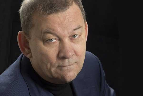 Генеральный директор Большого театра Владимир Урин направил приветствие «Году Вайнберга» в России