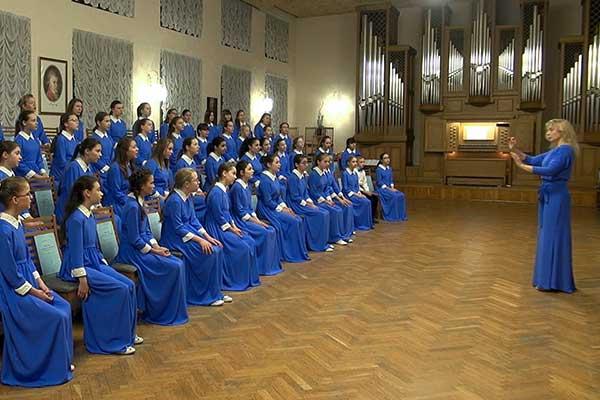 Уникальная «Весна»: история лучшей хоровой школы Москвы