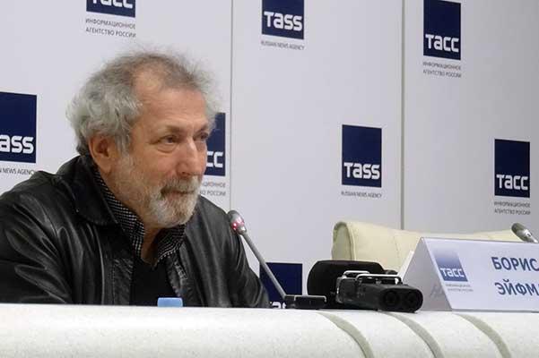 Борис Эйфман прокомментировал открытое письмо Александринского театра