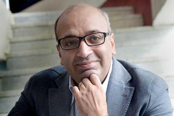 Художественный руководитель Театра Сац Георгий Исаакян поздравляет «Музыкальное обозрение» с 30-летием