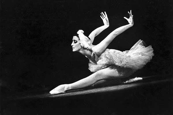 «Я, Майя Плисецкая»: выставочный проект к 95-летию со дня рождения балерины