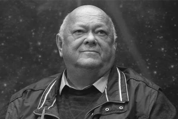 Ушел из жизни директор Свердловского театра музыкальной комедии Михаил Сафронов