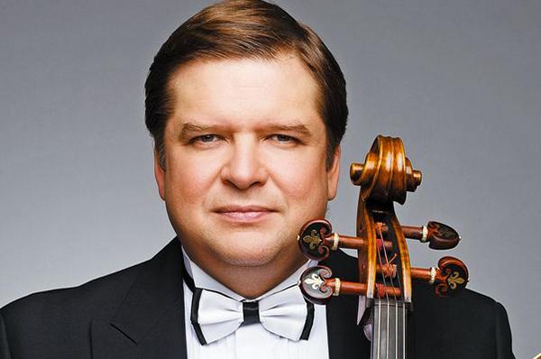 Ректор Санкт-Петербургской консерватории Алексей Васильев поздравляет «Музыкальное обозрение» с 30-летием