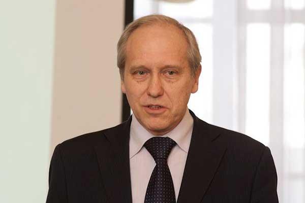 Проректор Московской консерватории Константин Зенкин: поздравление с юбилеем