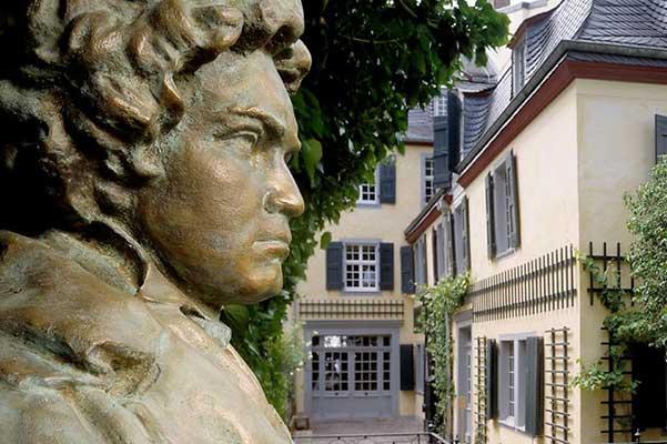 Повод к радости: как Германия празднует 250-летие Бетховена