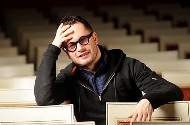 Выдающийся оперный режиссер Дмитрий Черняков отмечает юбилей