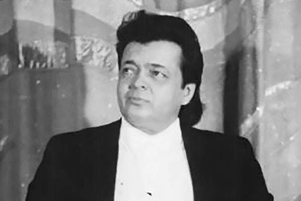 Концерт памяти Равиля Мартынова в Астраханском театре оперы и балета