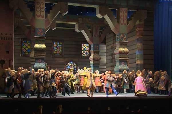 «Садко» Дмитрия Чернякова в Большом театре — накануне премьеры