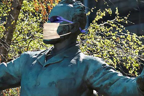 Европа: коронавирусом по культуре