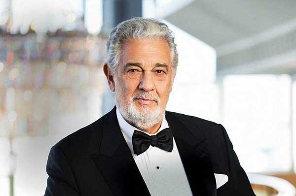Оперный певец Пласидо Доминго сообщил о заражении коронавирусом