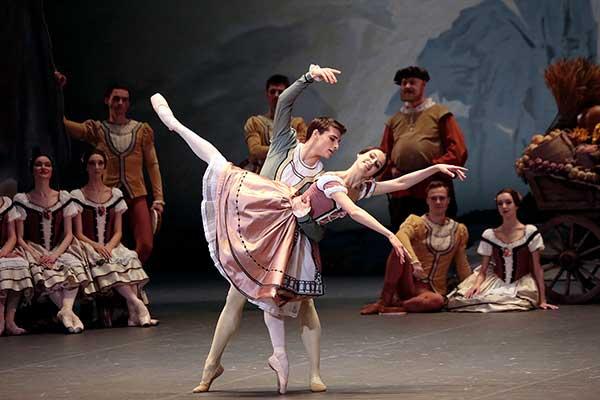 Страсти по «Жизели». Балет Алексея Ратманского в Большом театре