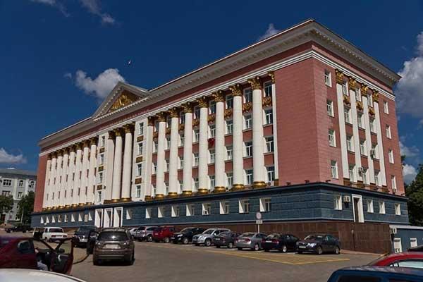 В Курской области — Совет по культуре при губернаторе