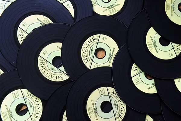 Государство почти за бесценок продало фирму «Мелодия» — вместе с правами на музыку