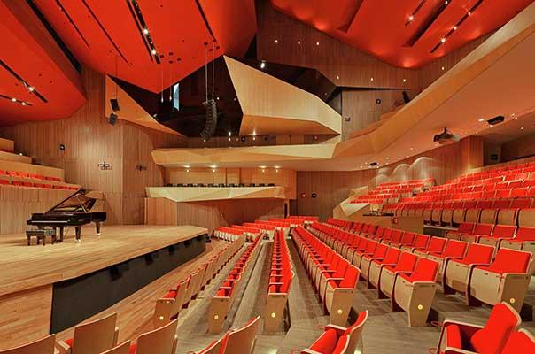 COVID-19: что происходит в театрах и концертных залах мира?