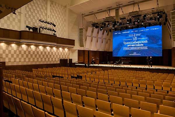 VII Транссибирский фестиваль закрылся онлайн. Часть концертов перенесена на осень 2020