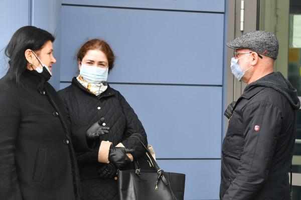 Заседание по делу «Седьмой студии» отложено до 6 мая из-за болезни двух обвиняемых