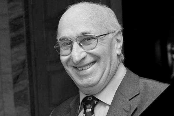 Ушел из жизни композитор и театральный деятель Феликс Аронс