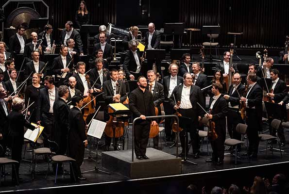 Сезон 2020/2021 Берлинского филармонического оркестра: планы сверстаны, но смогут ли они реализоваться?