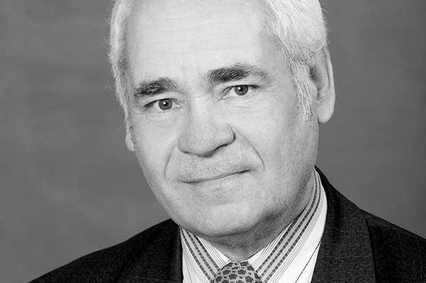 Ушел из жизни профессор Петрозаводской консерватории Анатолий Денисенко