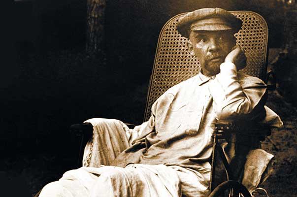 «Ничего не знаю лучше…» …но не «Аппассионаты», а «Патетической». К 150-летию со дня рождения В.И. Ленина