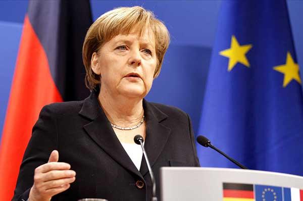 Меркель сказала – Меркель сделала: по 5000 евро пришли на счета фрилансеров в Германии